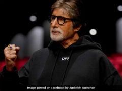 'ठग्स ऑफ हिंदोस्तान' की शूटिंग के दौरान इनकी खूबसूरती के कायल हुए अमिताभ बच्चन, यूं किया बयान