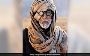 'ठग्स ऑफ हिंदोस्तान' में क्या ऐसा होगा अमिताभ बच्चन का लुक, जानें Viral Photo का सच