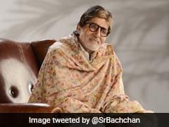 इस प्रथा से नाखुश हैं अमिताभ बच्चन, कहा- हिन्दुस्तानी आज तक अंग्रेजों के गुलाम बने हुए हैं...