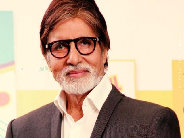 Amitabh  Bachchan Films