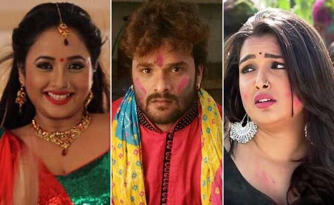 Holi Songs 2018: होली के इन गानों के बिना नहीं चढ़ेगा रंग,  वायरल हुए वीडियो ने मचा रखा है धमाल