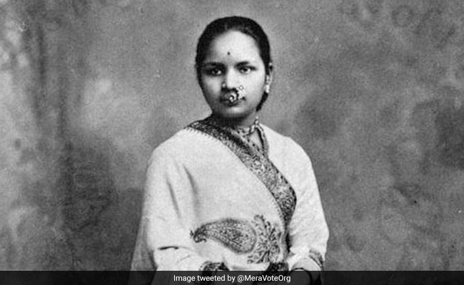 Google Doodle Anandi Gopal Joshi: बच्चे के खोने का गम बना प्रेरणा...लेकिन TB ने ले ली जान, ऐसी थी भारत की पहली महिला डॉक्टर आनंदीबाई की कहानी