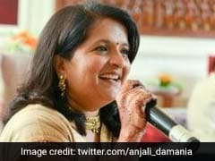 """Deceived"" By Arvind Kejriwal's Apologies, Anjali Damania Seeks Answers"