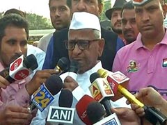 Social Activist Anna Hazare Cancels Fast Over Farm Reforms