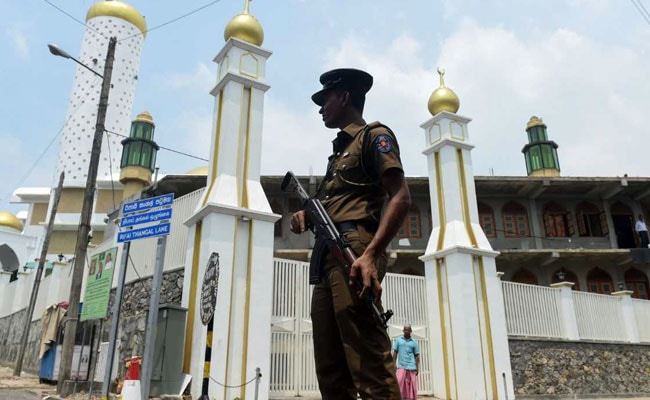 3-Judge Panel To Probe Anti-Muslim Riots In Sri Lanka