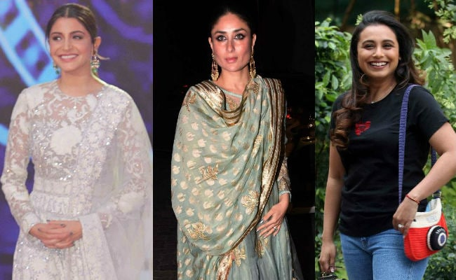 Anushka Sharma, Kareena Kapoor, Rani Mukerji Are Changing Bollywood, Says Renuka Shahane