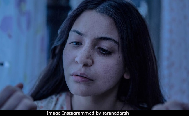 Pari Box Office Collection Day 5: Anushka Sharma's Film Is Almost At 20 Crores