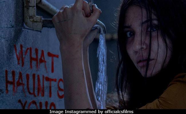 Anushka Sharma's Pari Screamer 7 Just Dropped. Don't Watch It Alone