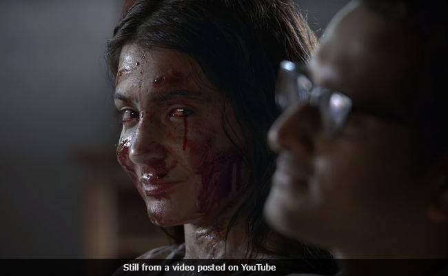 Pari Box Office Collection Day 3: 'फिल्लौरी' से पीछे रह गई अनुष्का शर्मा की 'परी', जानें अब तक की कमाई