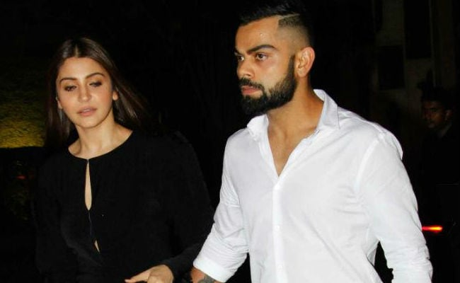 How Super Busy Anushka Sharma And Virat Kohli Make Time For Each Other