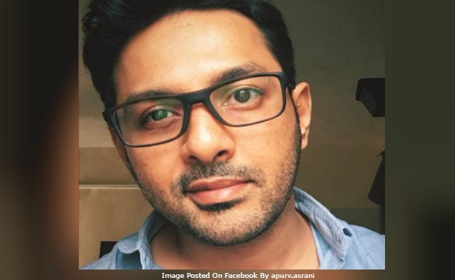 Aligarh Writer Apurva Asrani Says 'Important For Celebs To Share Weaknesses'