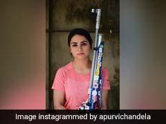 CWG 2018: Glasgow Gold Medallist Apurvi Chandela Hopeful Of A Repeat