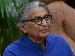 "B Doshi Is First Indian To Win ""Nobel Prize"" Of Architecture"