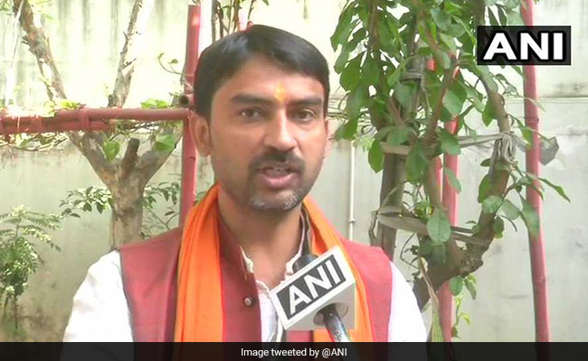No Arrest Shield For Union Minister's Son Wanted For Bihar Violence