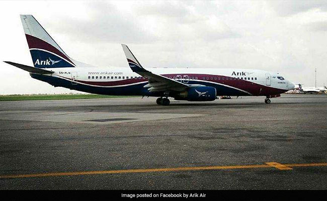 Nigeria Plane Makes Emergency Landing In Ghana: Airline