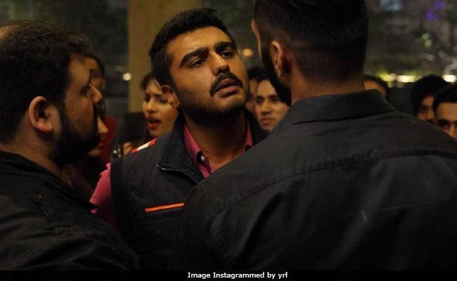 Sandeep Aur Pinky Faraar: Arjun Kapoor, Parineeti Chopra's Film Gets A Release Date