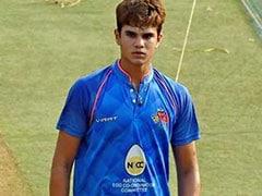 इसलिए सचिन तेंदुलकर ने नहीं दी अर्जुन को मुंबई टी-20 में खेलने की इजाजत, नीलामी से हटे