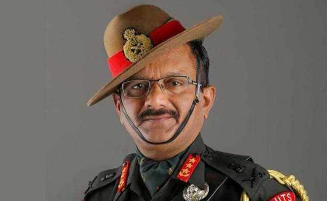 रक्षा बजट से सैन्य आधुनिकीकरण की उम्मीदों पर कुठाराघात : लेफ्टिनेंट जनरल शरदचंद