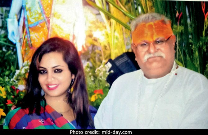 Mumbai: Arshi Khan Counter-Alleges Extortion And Sexual Harassment Against Priest