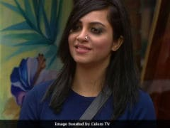 After <i>Bigg Boss 11</i>, Arshi Khan's Next Project Is...