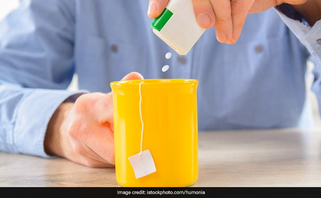 Artificial sweeteners linked to obesity and diabetes