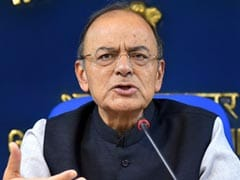 Direct Tax Collections Rise 18% To Rs 10 Lakh Crore In 2017-18: Arun Jaitley