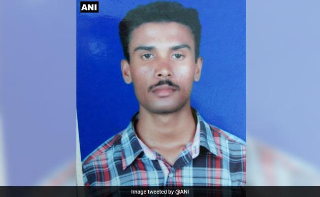Policeman On Duty Shoots Himself At Jayalalithaa's Memorial