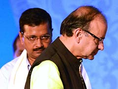 "Let's End ""Unsavoury Litigation"": Arvind Kejriwal's Sorry To Arun Jaitley"