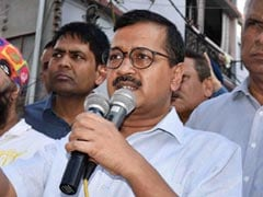 With Kapil Sibal And Nitin Gadkari, Arvind Kejriwal Hits 3 Of 33