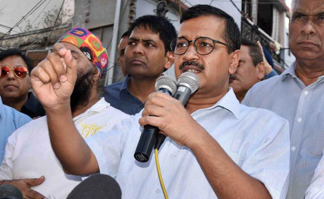 High Court Refuses To Stay Proceedings Against Arvind Kejriwal