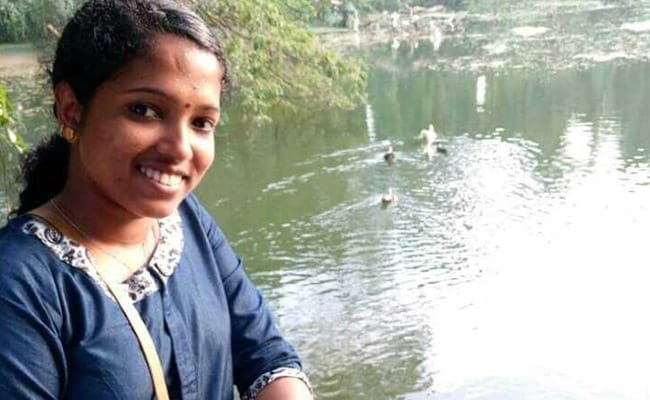 Bride, 22, Stabbed To Death By Father In Kerala, Hours Before Wedding