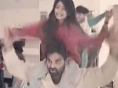 Athiya And Suniel Shetty Exchange Adorable Throwback Videos On Instagram