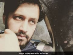 Pakistani Singer Atif Aslam Reportedly Dodges Promoting Song For Bollywood Film