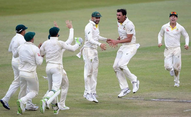 SA VS AUS: ऑस्ट्रेलिया ने 118 रन से जीता पहला टेस्ट, इस गेंदबाज को नहीं झेल सके दक्षिण अफ्रीकी