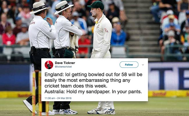 Cricket Australia's Ball Tampering Scandal Is Set To Claim Its First Head