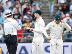 आस्ट्रेलियाई बल्लेबाज बैनक्राफ्ट और कप्तान स्मिथ ने स्वीकारा- गेंद से की गई छेड़खानी