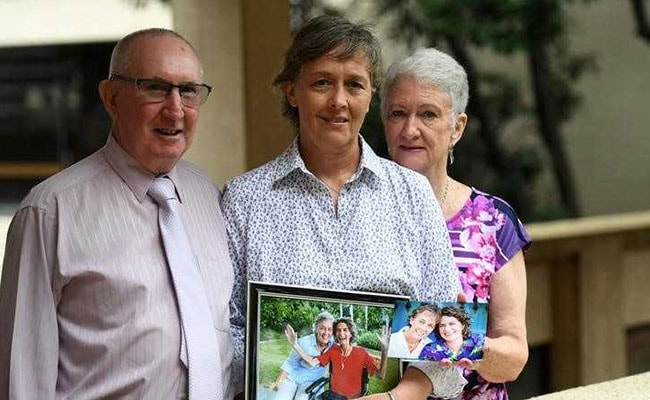Australia Reveals First Gay Marriage Ended In Heartbreak After Just 48 Days