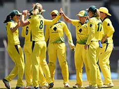 Cricket Australia To Ensure Women