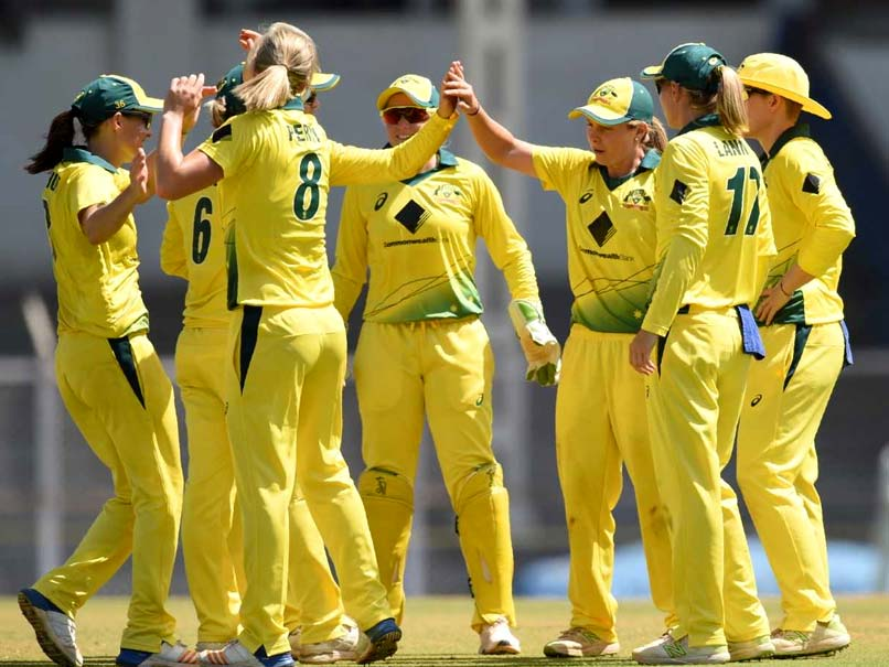 Cricket Australia To Ensure Womens Team Gets Equal Pay As Men In T20 World Cup