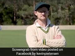 ऑस्ट्रेलिया ने उड़ाया खुद का मजाक, बॉल टैंपरिंग पर बनाया फनी वीडियो, देखें