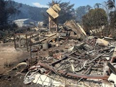 Australians Flee Homes As Grassfires Hit Southeast, Victoria Most Affected