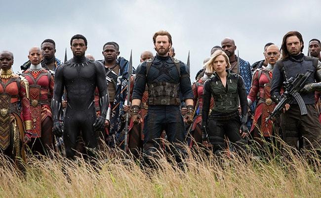 Avengers: Infinity War का हिंदी ट्रेलर हुआ रिलीज, शानदार डायलॉग और जानदार Superhero