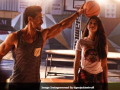 Today's Big Release: Tiger Shroff And Disha Patani's <i>Baaghi 2</i>