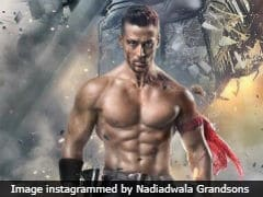 """<i>Baaghi 2</i> Box Office Collection Day 1: Tiger Shroff's Film Beats """"<i>Padmaavat</i>,"""" Gets 2018's Biggest Opening"""