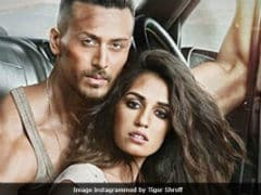 <i>Baaghi 2</i> Movie Review:  Tiger Shroff Roars, Disha Patani Is Pretty But This Is Just A 2.5-Hour Stunt Show