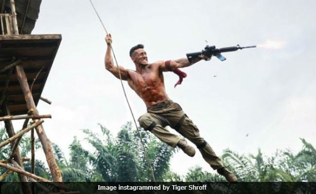 Baaghi 2 Movie Review: Tiger Shroff Can't Carry This Awful Action Film