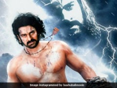 "SS Rajamouli's ""Excited"" About Taking <i>Baahubali</i> To Pakistan Film Festival"