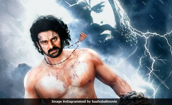 SS Rajamouli's 'Excited' About Taking Baahubali To Pakistan Film Festival