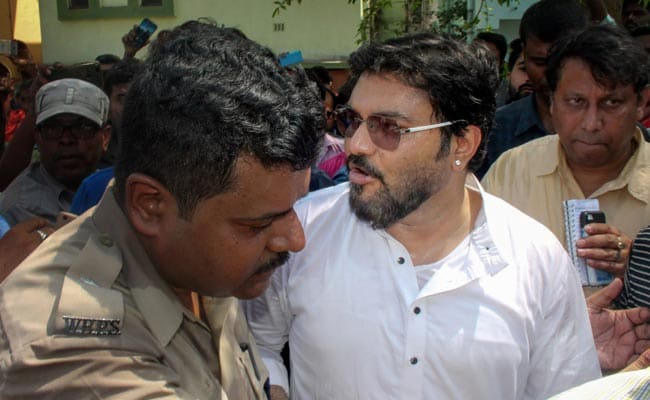 Babul Supriyo Ordered To Retract Defamatory Comment Against Trinamool MP