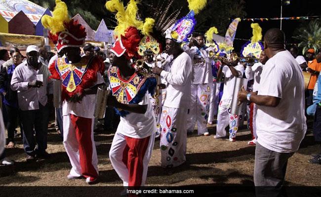 Founder Of Disastrous Bahamas Festival Admits Swindling Investors, Arrested